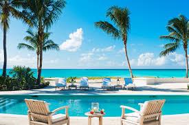 turks and caicos beach house coral house luxury retreats