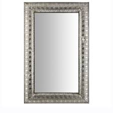 the range bathroom mirrors silver wall mirror the range http drrw us pinterest silver