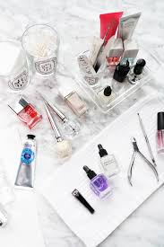how to maintain hands for healthy looking nails my personal diy