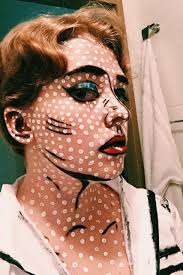 Pop Art Halloween Costume Pop Art Halloween Costume Album Imgur