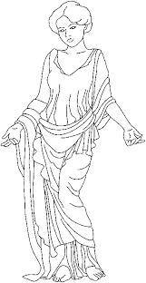 roman mythology 32 gods goddesses u2013 printable coloring pages