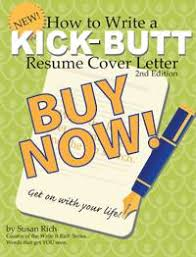 job seekers how to write a kick resume cover letter