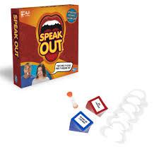 speak out game walmart com