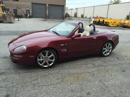 maserati spyder 2005 maserati coupe a case of never meet your heroes page 7