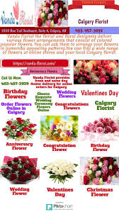 same day birthday delivery 10 best christmas flower delivery shop in calgary images on