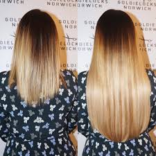 goldie locks hair extensions goldielocks norwich hair extensions