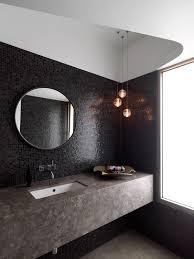 bathroom cool round mirror bathroom home design popular simple