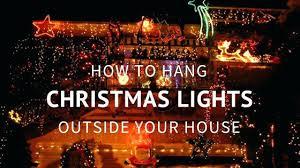 the house of lights melbourne christmas lights outside house diversitylinks co
