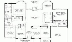 4 bedroom house plans one 15 4 bedroom house plans 1 ideas home plans blueprints 40530