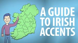 guide to irish accents youtube