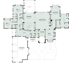 featured house plan pbh 8292 professional builder house plans