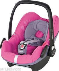 siège auto pebble bébé confort siège auto pebble bébé confort vegetal pink ebay