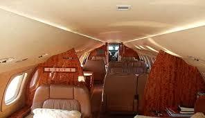 Legacy 650 Interior 2002 Embraer Legacy 600 Skyblue Aero