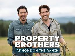 The Property Brothers Property Brothers At Home On The Ranch Scott Brothers Entertainment