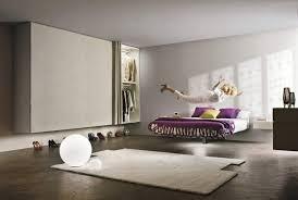 mobilier chambre design meuble suspendu et flottant idées design moderne par lago