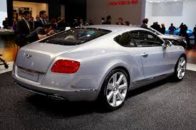 bentley coupe 2010 bentley continental gt specs and photos strongauto