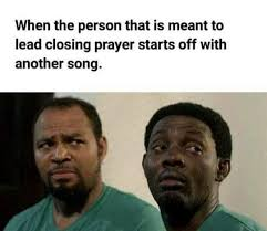Nigerian Memes - funny memes of morning devotion in nigerian homes ecclezzia com