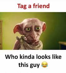 Tag A Friend Meme - dopl3r com memes tag a friend who kinda looks like this guy