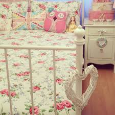 My Shabby Chic Vintage Cath Kidston Laura Ashley Bedroom Shabby - Cath kidston bedroom ideas