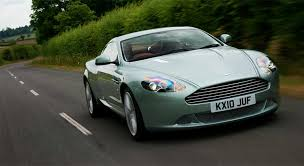 90s aston martin aston martin db9 production ends news driven