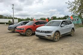 volkswagen tiguan 2017 price 2018 volkswagen tiguan off road review big bad and frugal