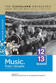 lexus zurich nord the cleveland orchestra january 20 concert by live publishing issuu