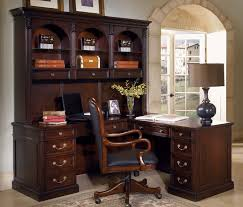 Executive Desk With Hutch Creative Of Desk Hutch Ideas Lovely Office Furniture Plans With
