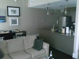 studio homes one bedroom living dining kitchen area picture of bluegreen