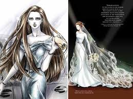 swan s wedding dress is this swan s wedding dress stylefrizz