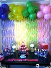 birthday decoration ideas decorating birthday ideas home decor 2018