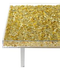 yves klein table price the most famous and glamorous coffee table mydomaine