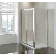 1000 Sliding Shower Door Prestige 1000 Sliding Shower Door 8mm Glass Only 376 50