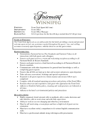 collection of solutions 100 sample resume receptionist about