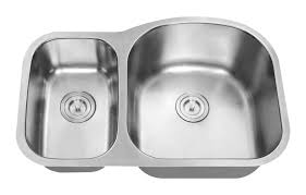 double bowl kitchen sink 203r hercules 1 1 2 double bowl kitchen sink reverse