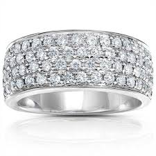 wedding ban my ring no big diamond just a thick ban of ones