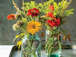fall floral arrangements how to keep flowers fresh southern living