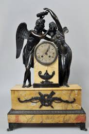 Mantel Clocks Antique 40 Best Clocks Mantle Antique Images On Pinterest Antique