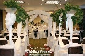 wedding backdrop rentals utah wedding decorators utah church wedding decorations decorations