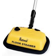the surface floor steam cleaner hammacher schlemmer