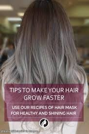 how to make your hair grow faster 8 useful tips on how to make your hair grow faster