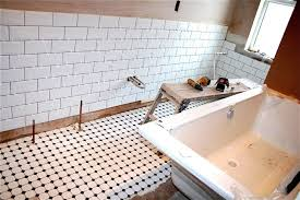 Retro Bathroom Flooring 15 Best Flooring Images On Pinterest Room Bathroom Floor Tiles