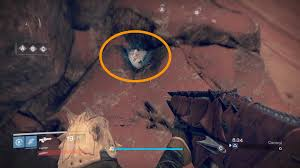 destiny rise of iron new crucible map dead ghosts locations