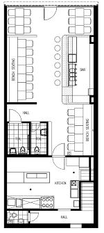 create floor plans create floor plan with dimensions sensational restaurant design