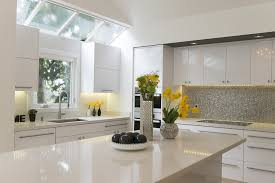 what shade of white for kitchen cabinets five ways to keep a white on white modern kitchen warm maria