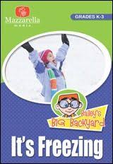 Backyard Science Dvd 24 Best Science Gr 2 D And Cold Temperature Images On