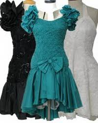 Eighties Prom Dresses 80s Prom Dresses Costume