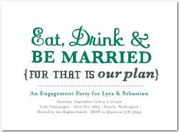 engagement party invitation wording engagement party invitation wording casual party invitations