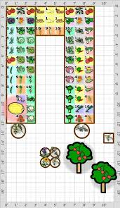 the 25 best square foot gardening planner ideas on pinterest