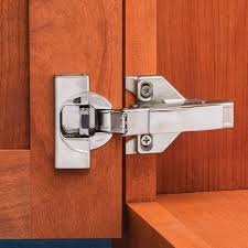 what is the best hinges for cabinets blum 110 soft blumotion overlay clip top hinges for frame cabinets