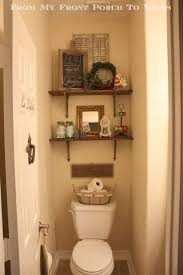 small 1 2 bathroom ideas from my front porch to yours half bathroom reveal small 1 2